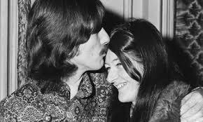 George and Freda