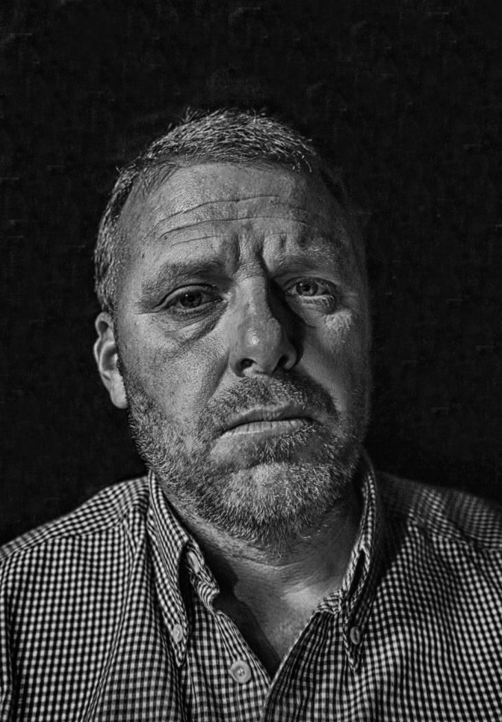 'Getting Old' by Rob Lanham