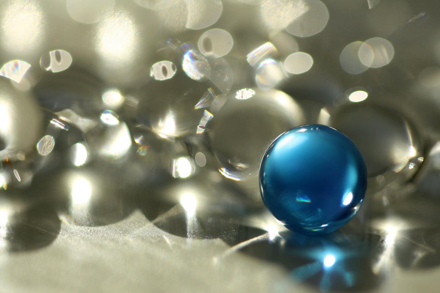 'Sphere' by Tony O'Reilly