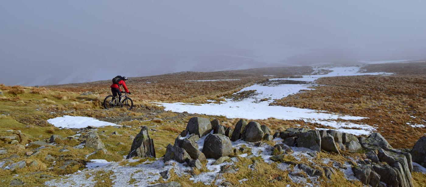 26_A Rocky Ride_Dave Horscroft