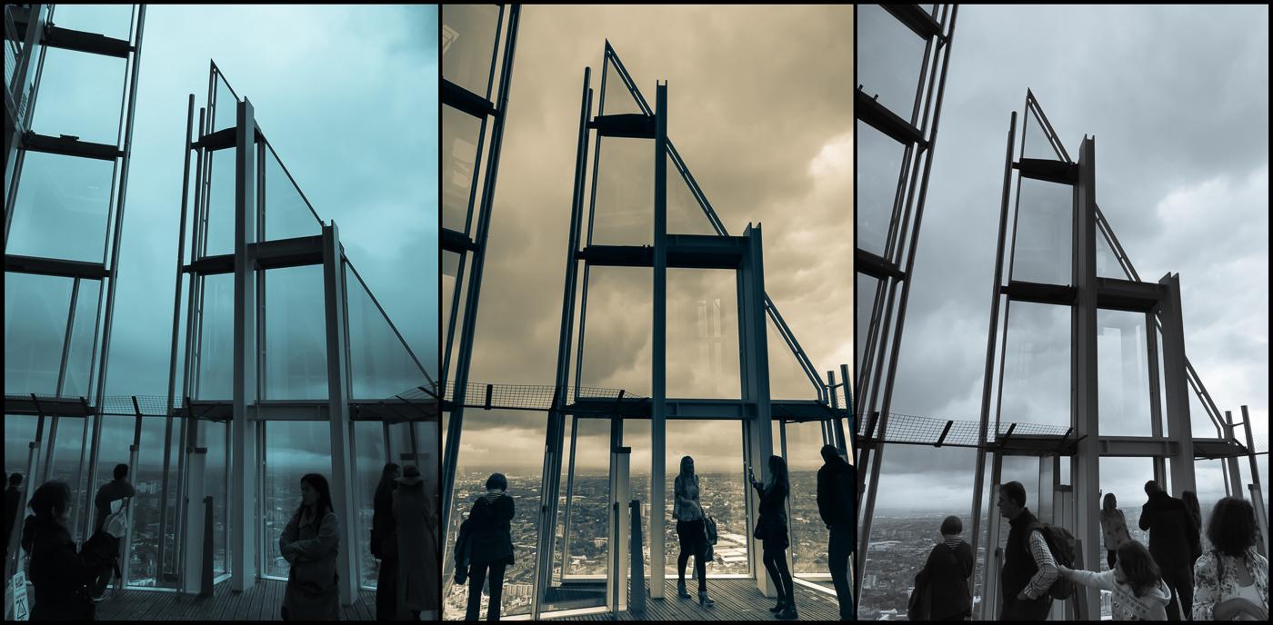 'Shard Three' by Jeremy Court