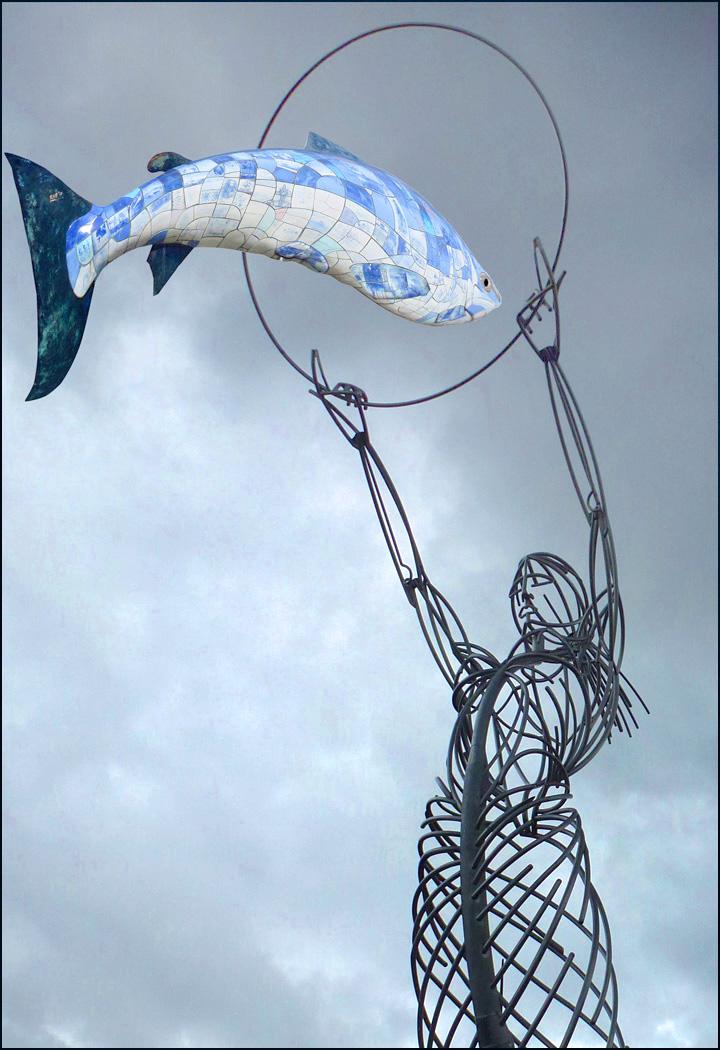 'Belfast Fantasy' by Austin Thorp