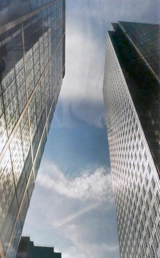 'Skyscraper' by Dave Davies