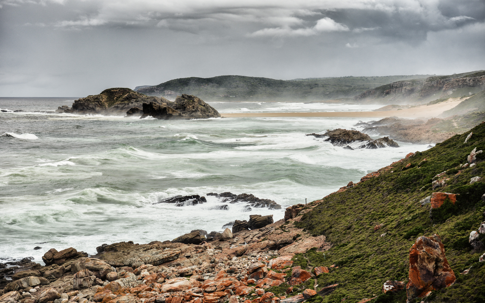 12_Cape Coastline_Mike Brown