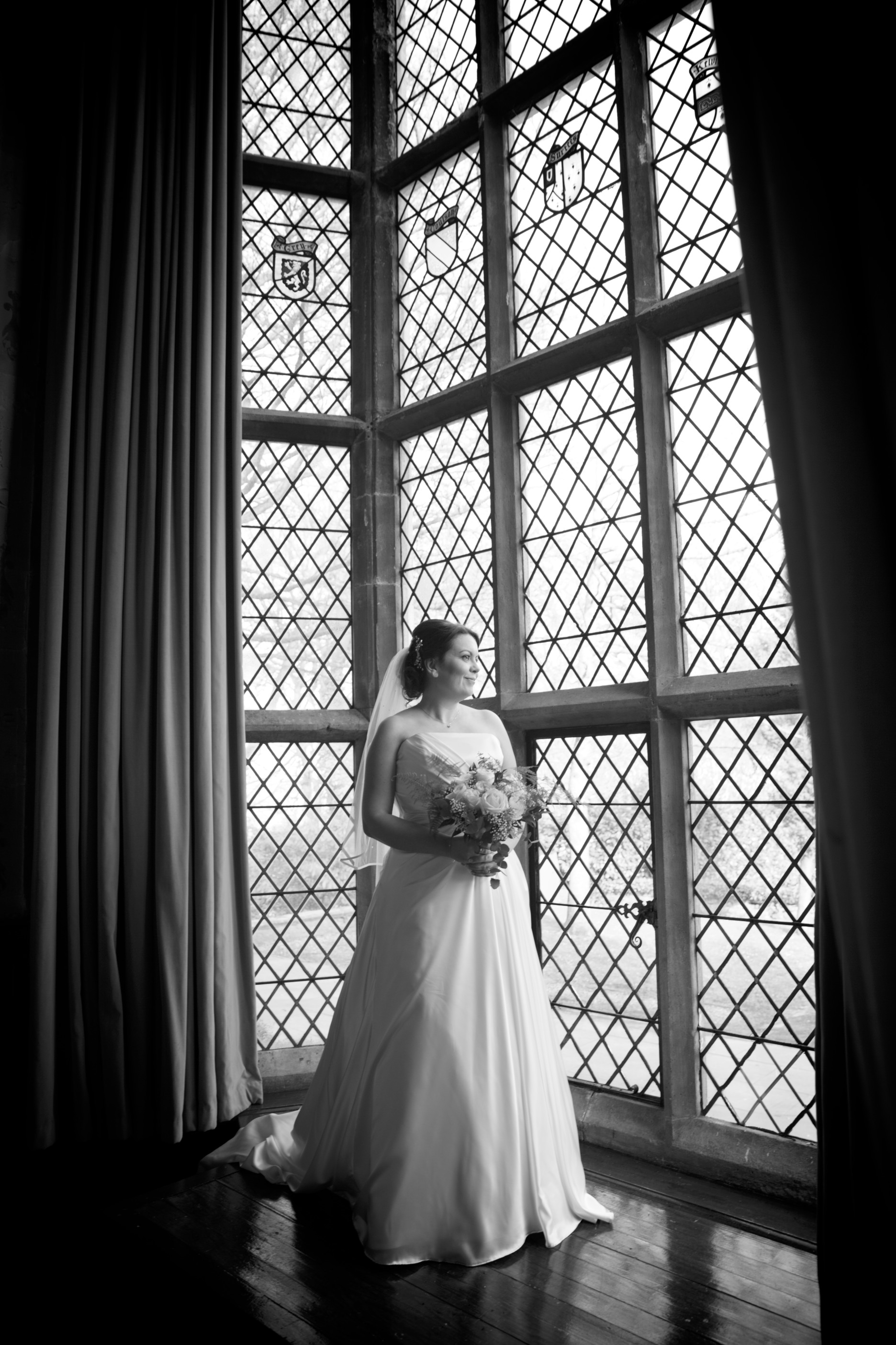 Lenses for Hire review - A shot from the wedding again with theCanon 24-70L 2.8ii USM