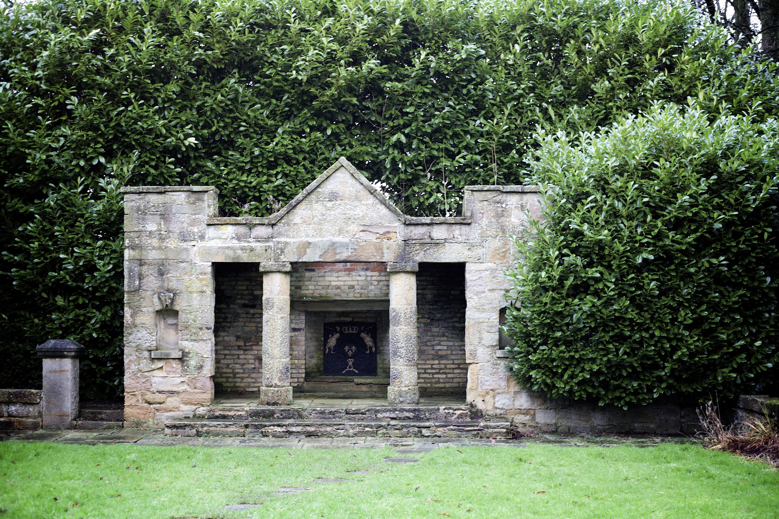 Redworth Hall - Victorian Folly