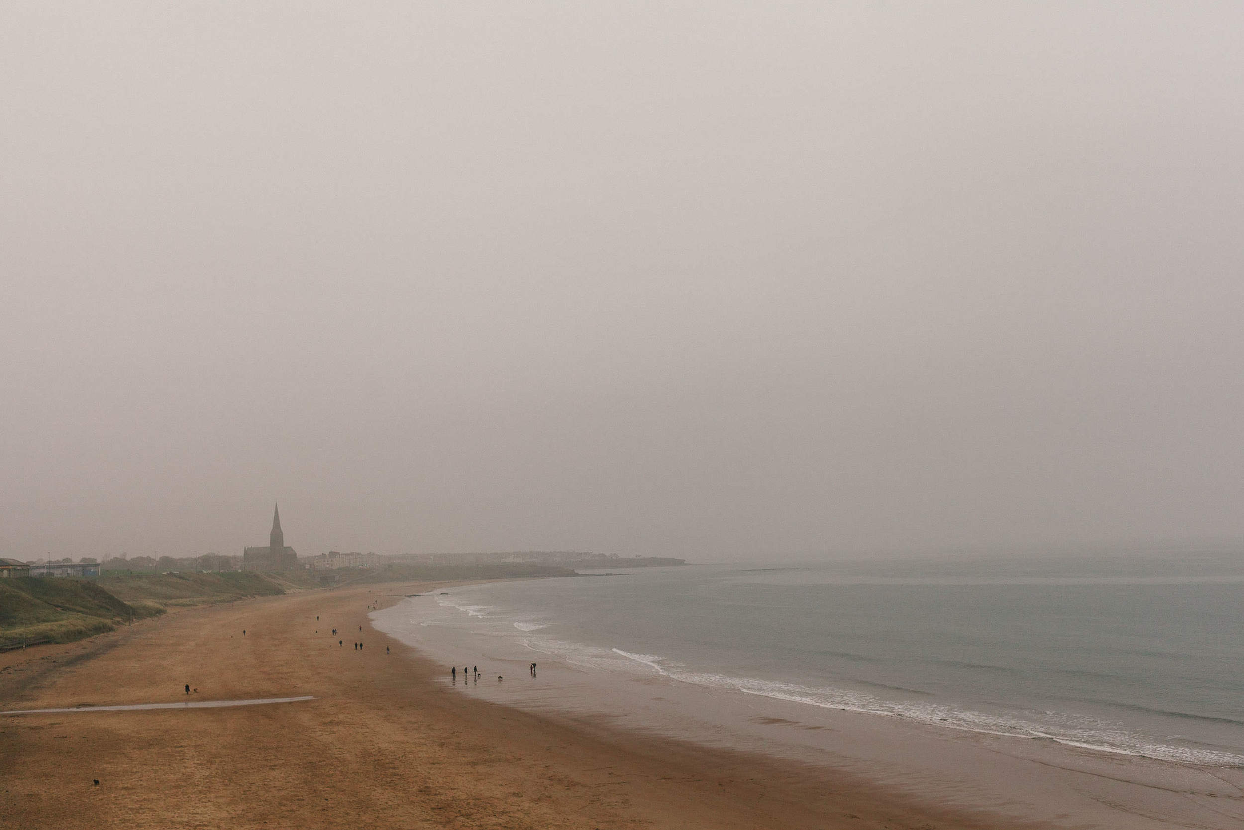 Grand Hotel Tynemouth Beach