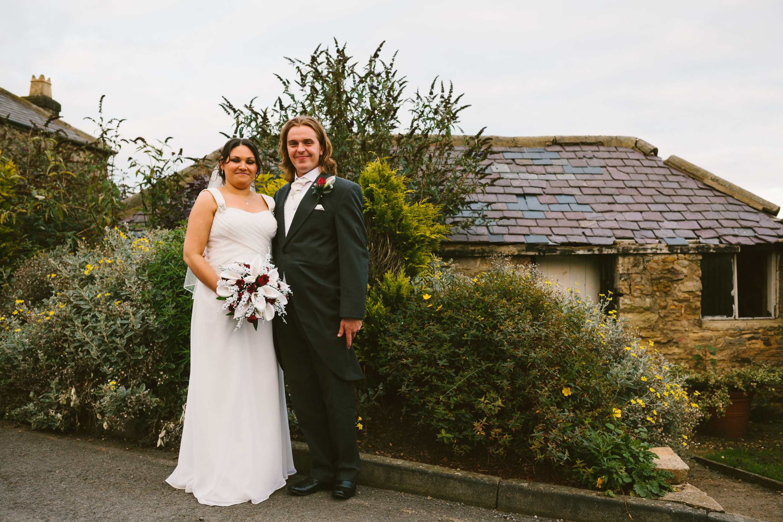 Durham Wedding Venue - South Causey Inn