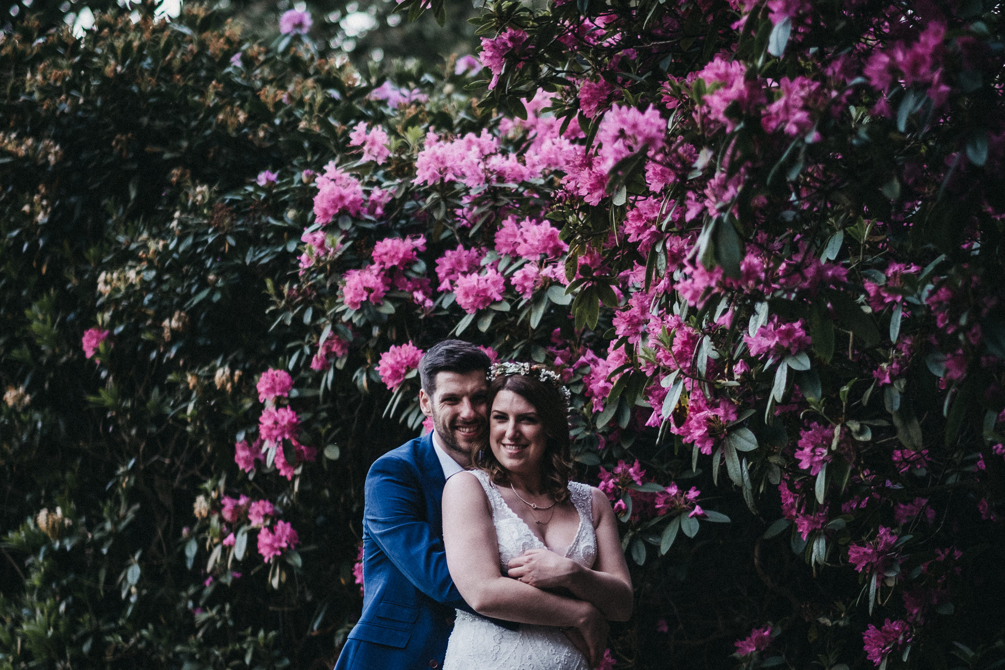 Rachel & Chris - A lovely guy who knows his stuff and always puts you first. Had Barry photo our wedding and couldn't be happier with how the day went. Definitely a must go to if you need wedding photography!
