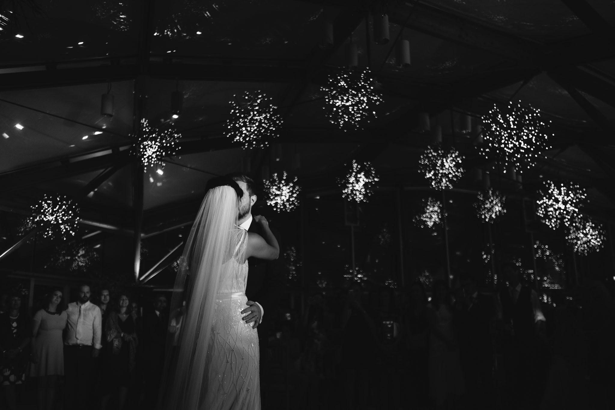 The Alnwick Garden is a magical wedding venue in Northumberland.