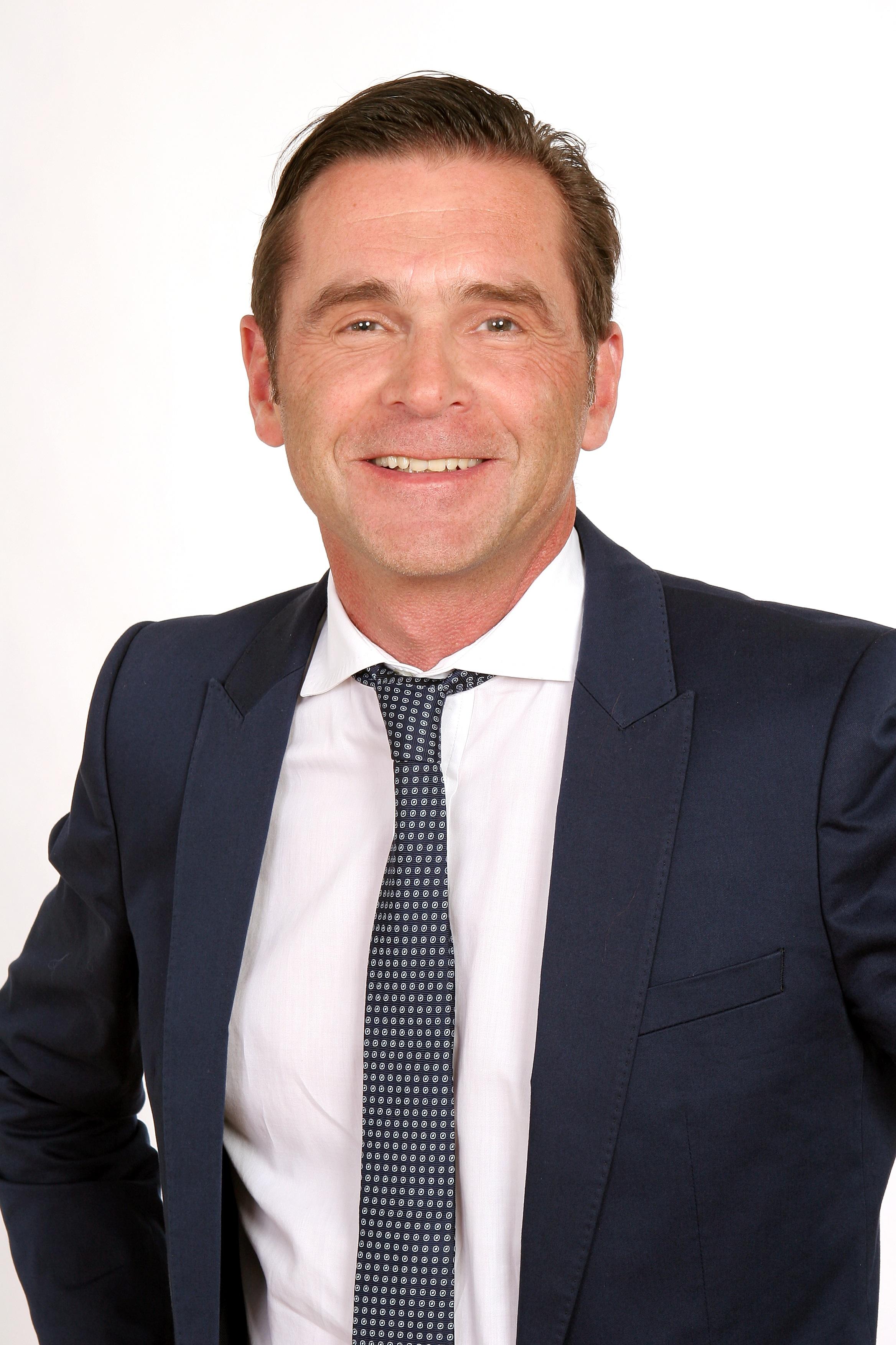 Stefan R. Munz