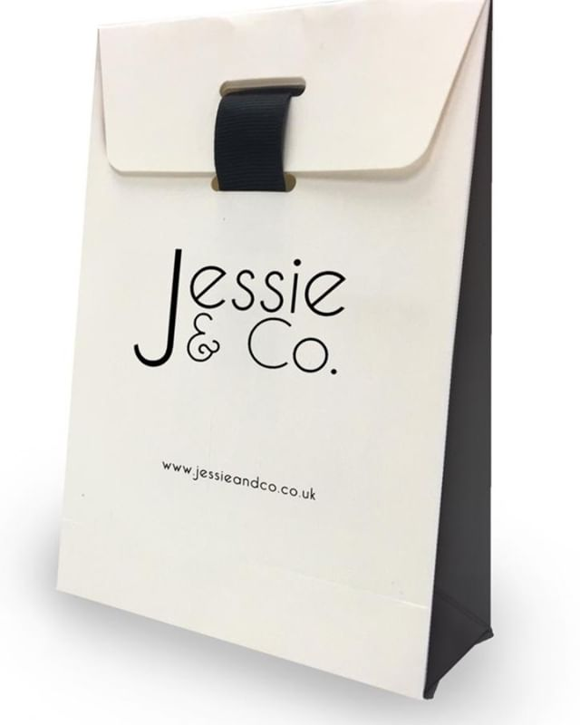 We love debeloping the range of oackaging for @jessie.and.co