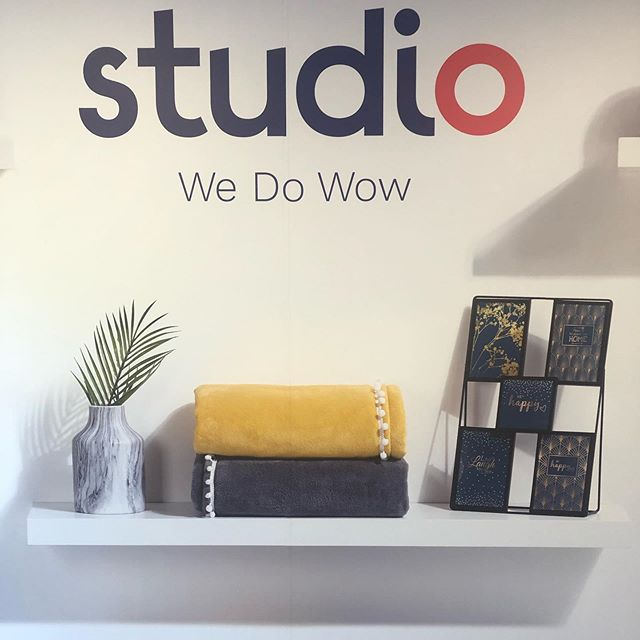 Busy meeting with @studio.co.uk  discussing AW20 home trends.