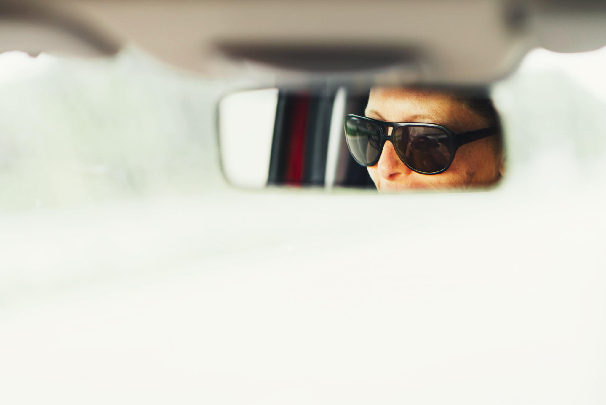 Trusty Chauffeur