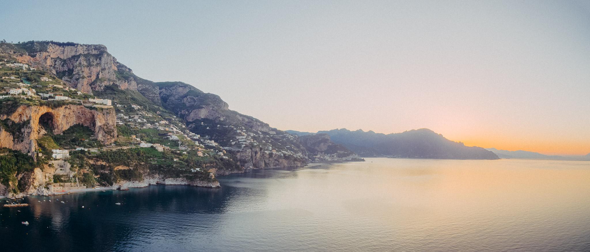 Conca Dei Marini