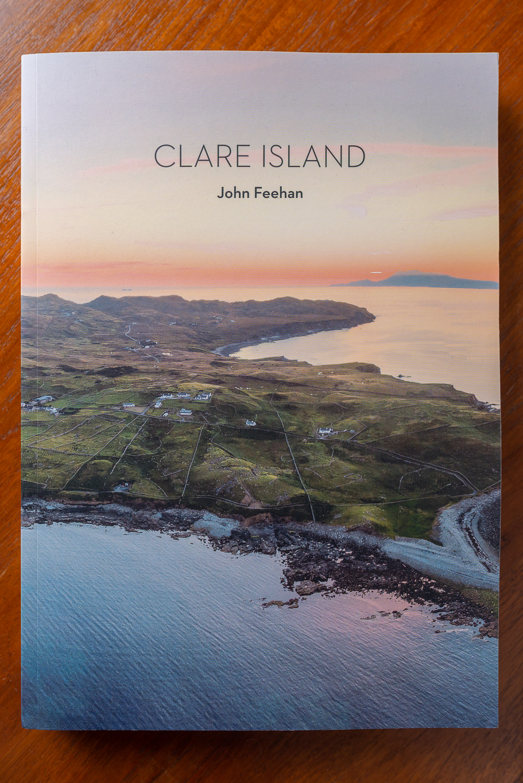 Clare Island Survey - John Feehan