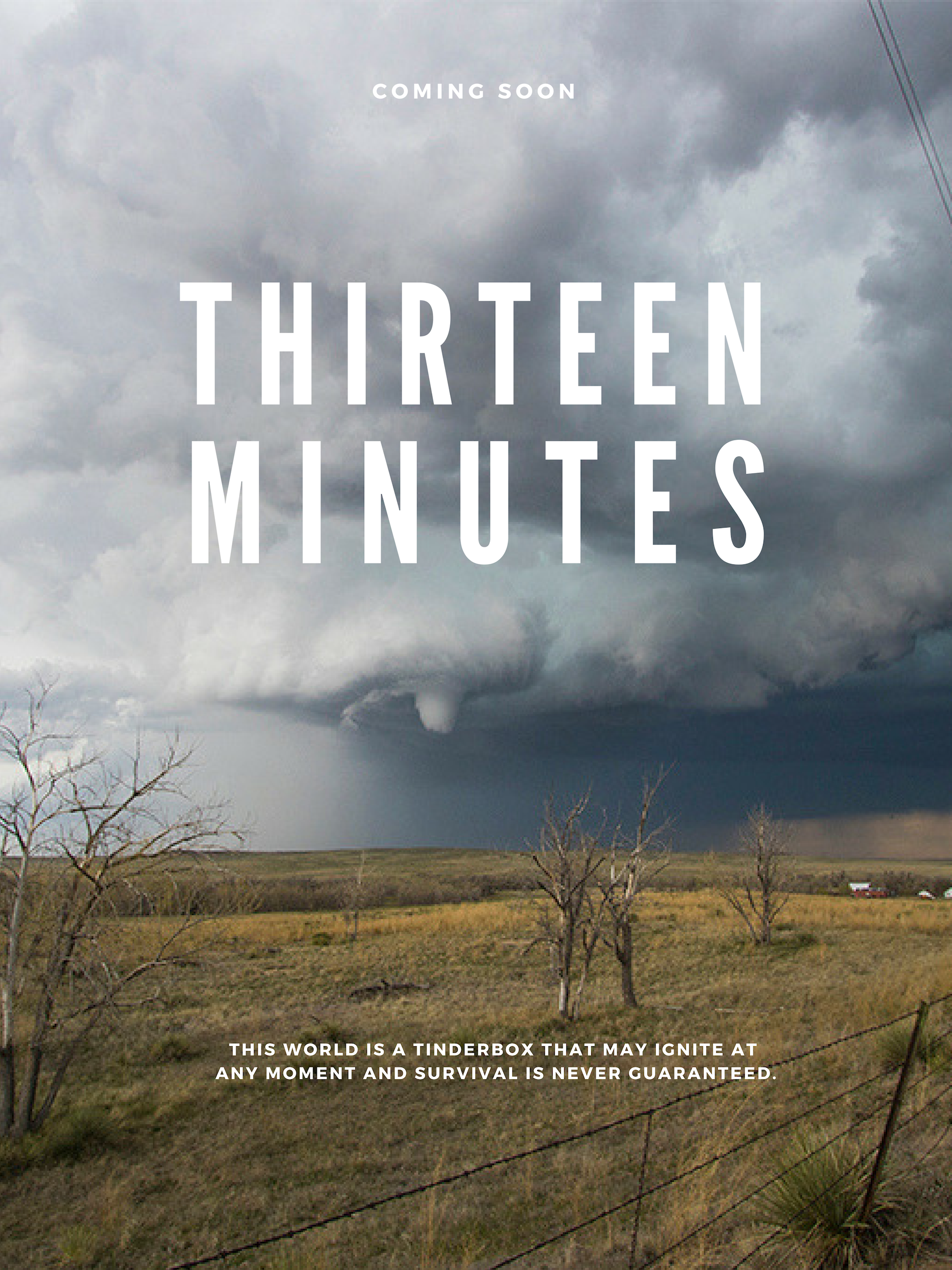 - Four families in a Heartland town are tested in a single day when a tornado hits, forcing paths to cross and redefining the meaning of survival.