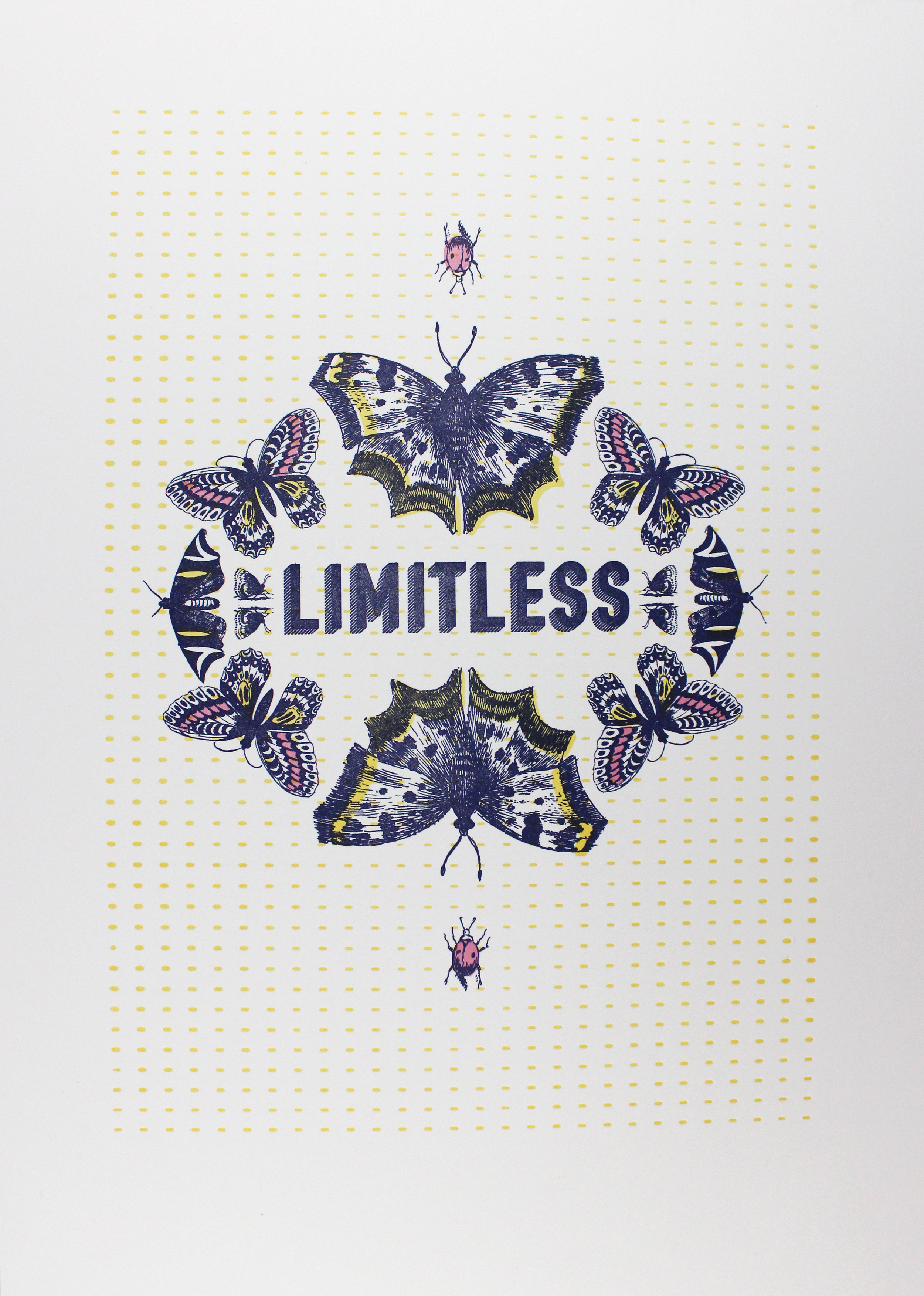 Limitless Collaboration with Jake Inferrera + Rick St Louis