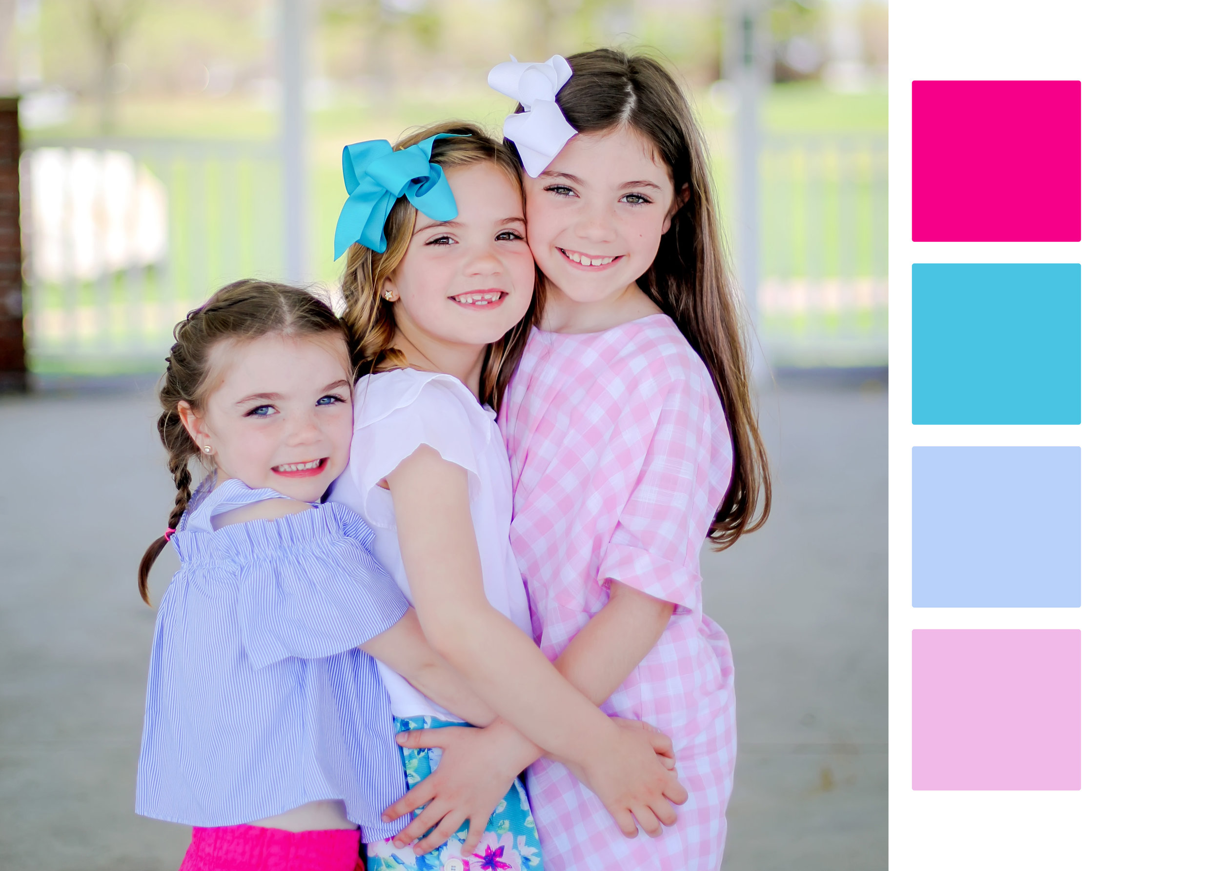bright pink and blue color scheme for portraits.jpg