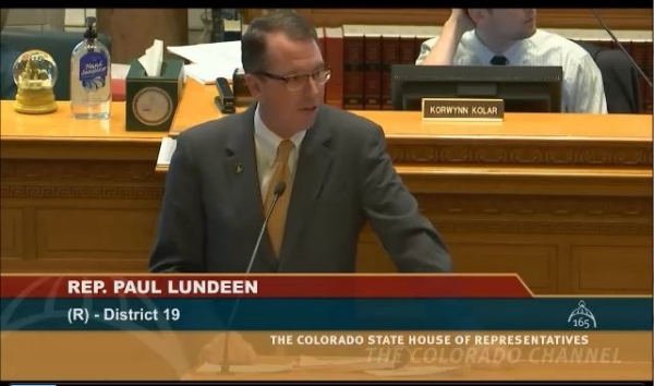 Addressing the House regarding Amendment 64.
