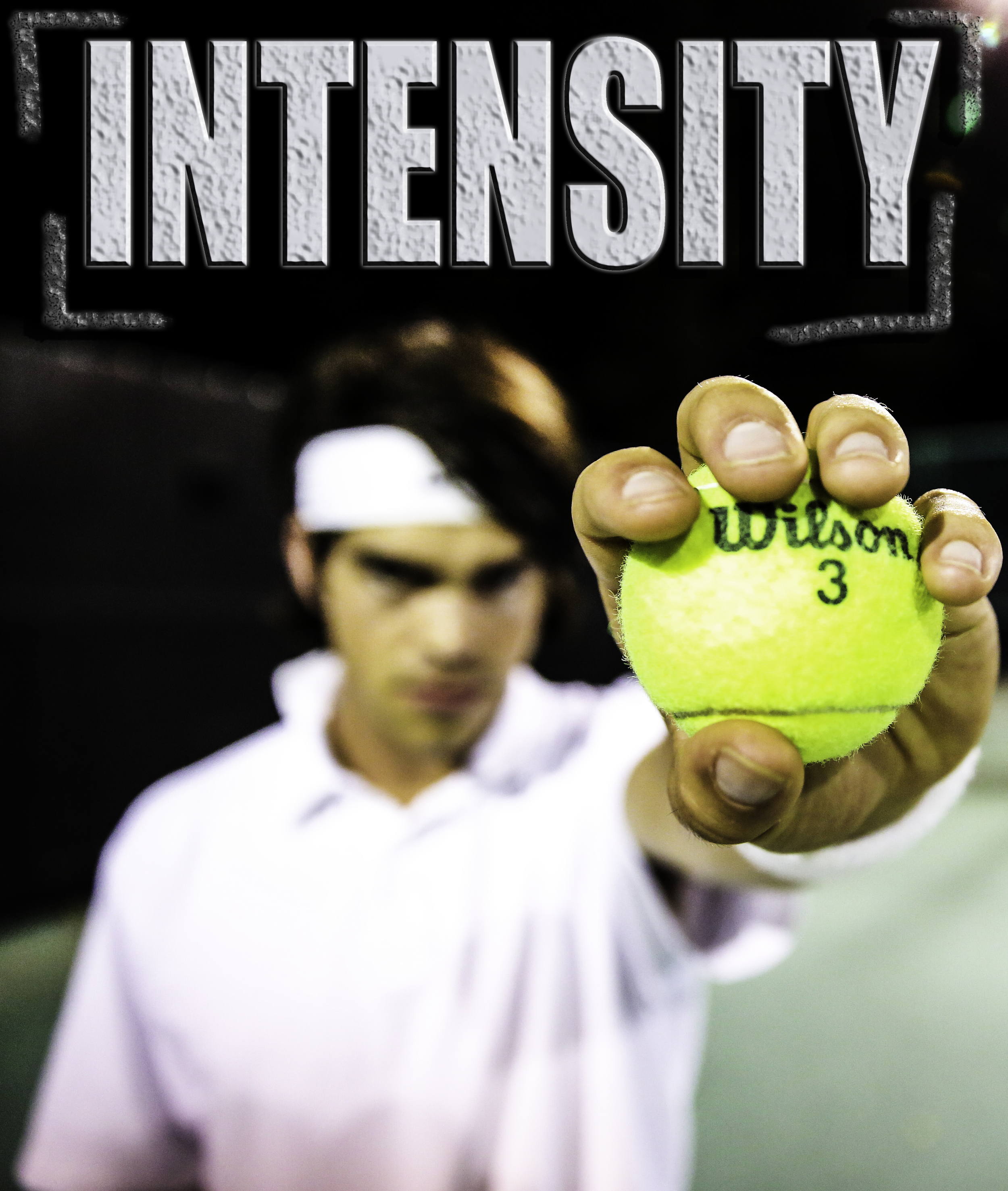 Forehands, backhands, volleys, overheads, and more!