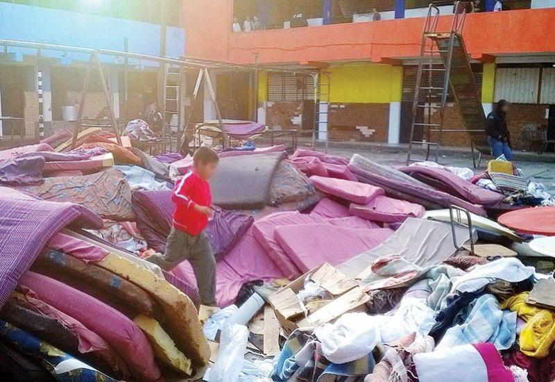 ZAMORA | 17 de Jul de 2014 - 6:17 AM | Por: AGENCIAS