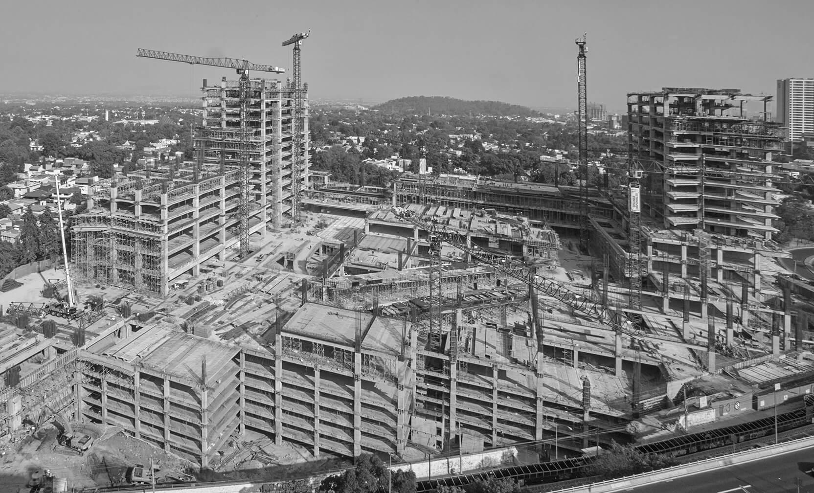 De la página web de Sordo Madaleno Arquitectos