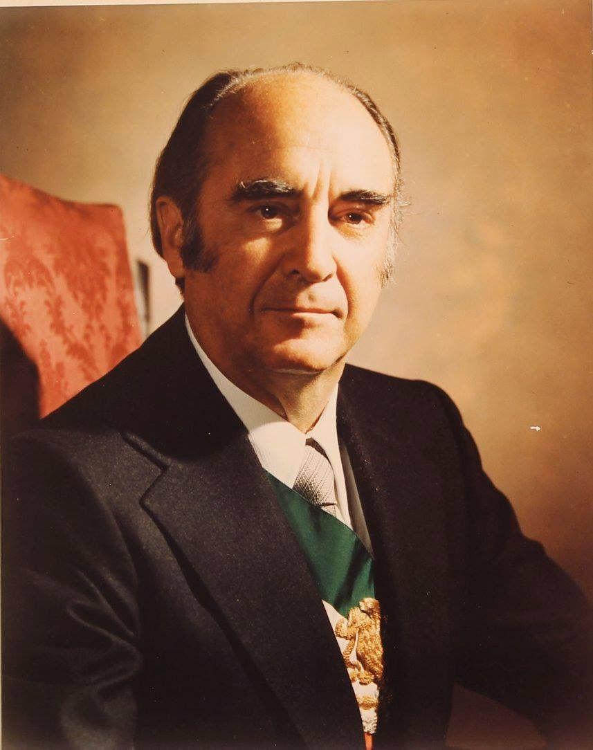 José López Portillo, Presidente de México (1976-1982)