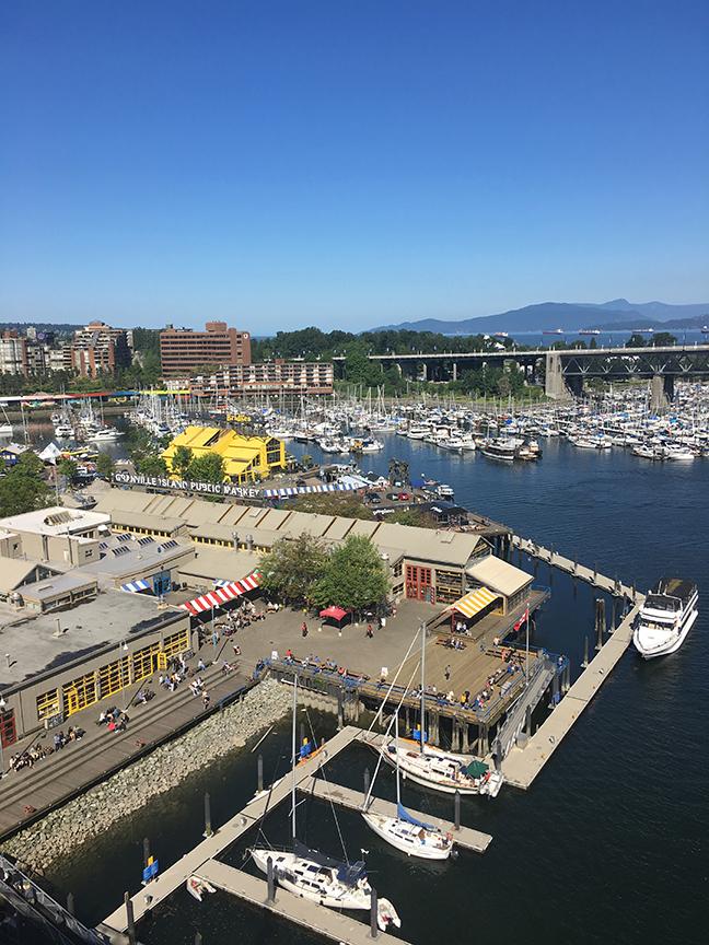 Vancouver (©Deborah Clague, 2019).