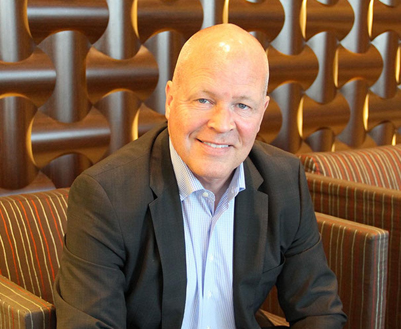 Tom Lund