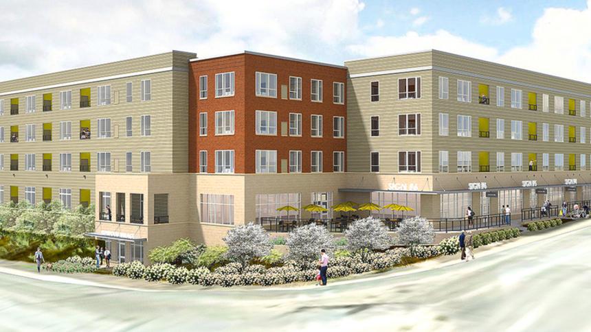 Kenwood Village | United Properties
