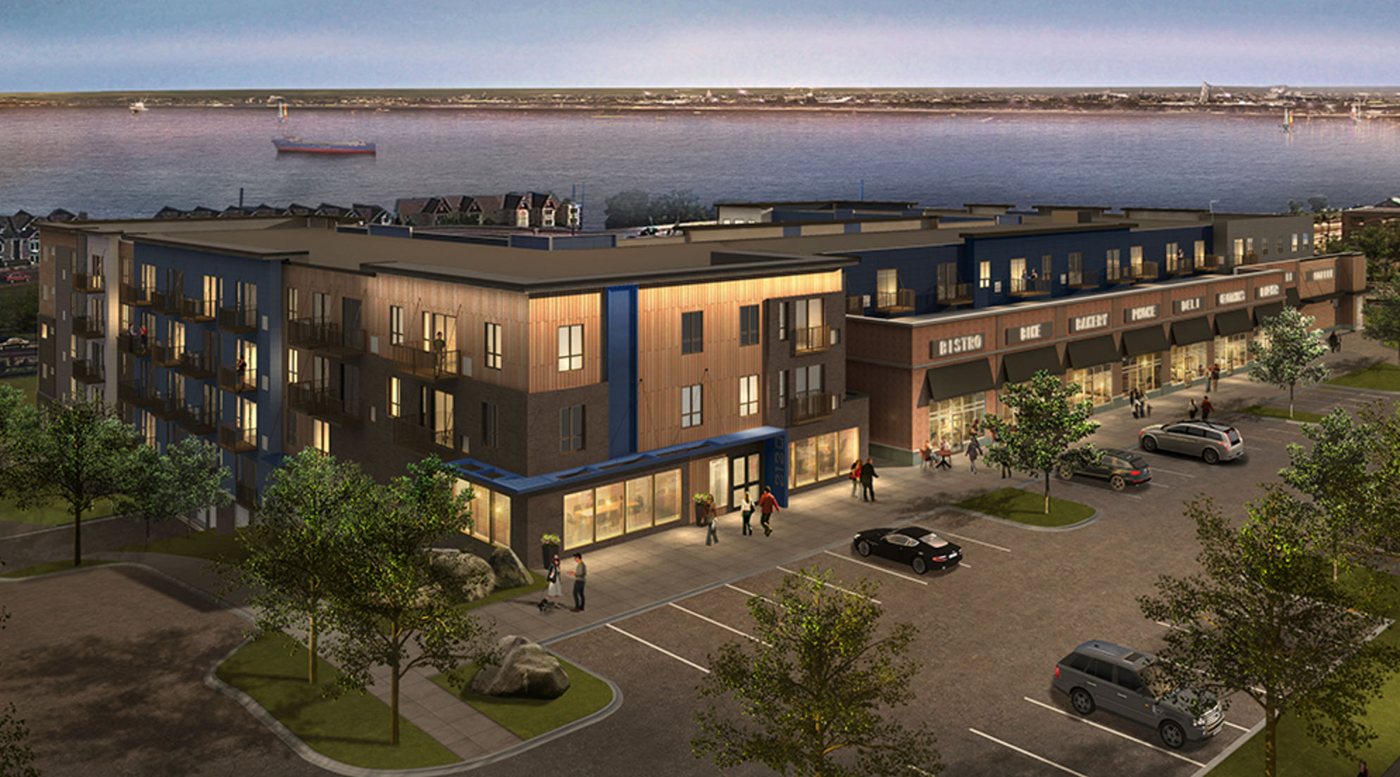 ENDI                                                                                          COMMERCIAL / RESIDENTIAL    2120 LONDON ROAD   DULUTH                                              PLANNED COMPLETION: WINTER 2017                                                                         CLICK HERE TO VIEW THE PROJECT PAGE