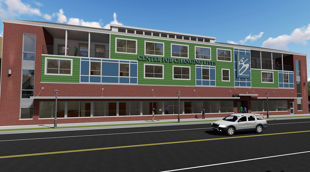 CENTER FOR CHANGING LIVES                                                                    COMMERCIAL   424 WEST SUPERIOR STREET   DULUTH                                                     PLANNED COMPLETION: SUMMER 2017