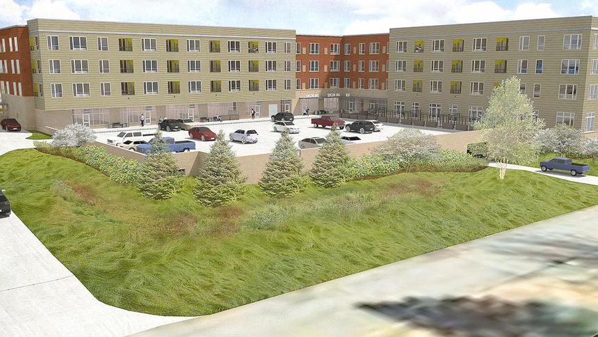 Kenwood Village Development  |  Duluth Planning Commission