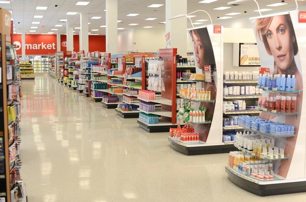 Target's Dinkytown location  |  Target