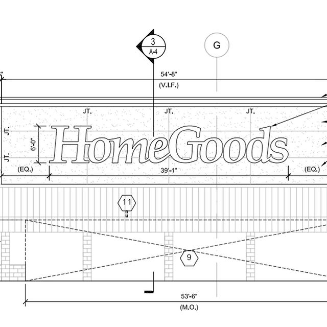 Rumor confirmed ✔️ HomeGoods is coming to Duluth. This sister company to TJMaxx will open a store later this year at Burning Tree Plaza.  Click the link in our bio to learn more about this exciting project. - - - - - #homegoods #openingsoon #comingsoon #retail #commercial #expansion #newdevelopment #newbuildings #construction #buildings #rendering #architecture #design #development #realestate #twinportsrealestate #twinports #duluthmn #duluth #mn #minnesota #tdtduluth