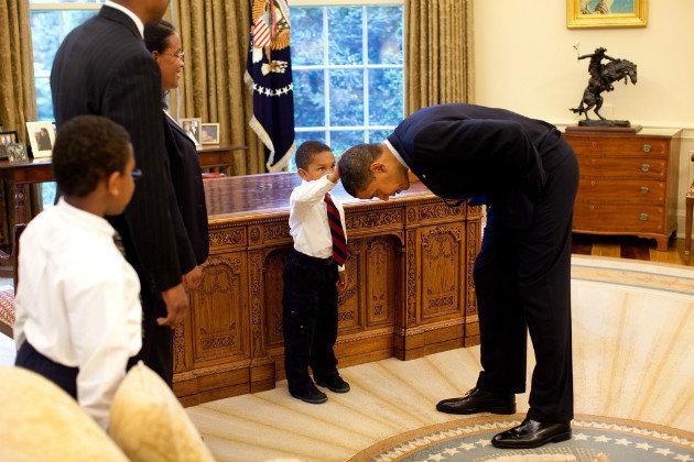Pete Souza/White House