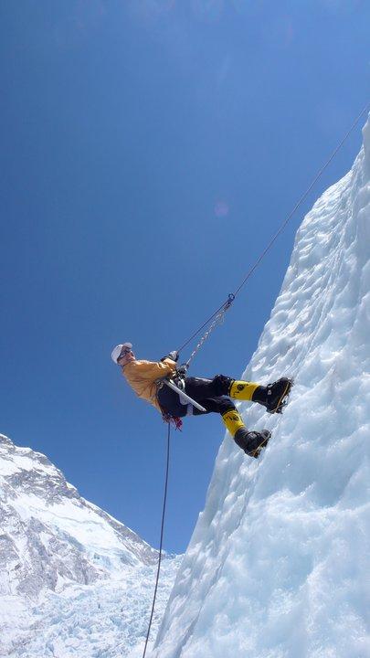 Lori Schneider Icy Climb.jpg