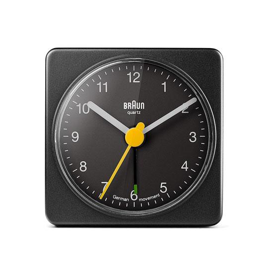Braun Travel Alarm Clock -