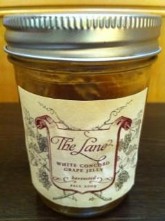 The Lane Grape Jelly