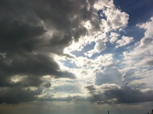 Mystery Sky