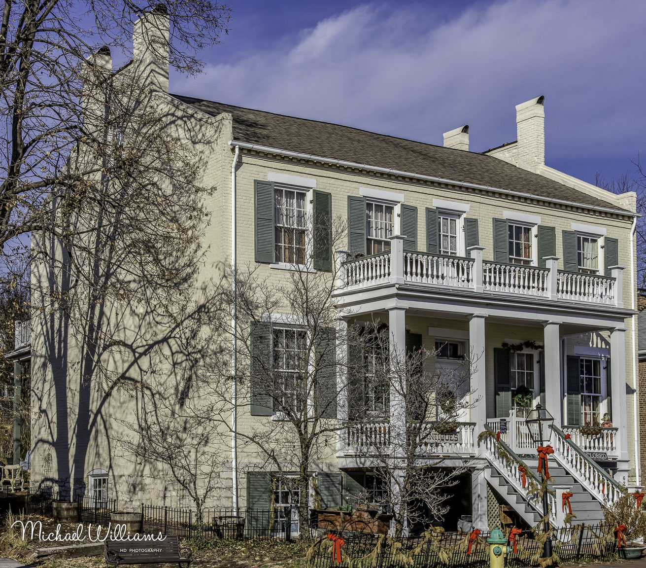 Historic St Charles, MO