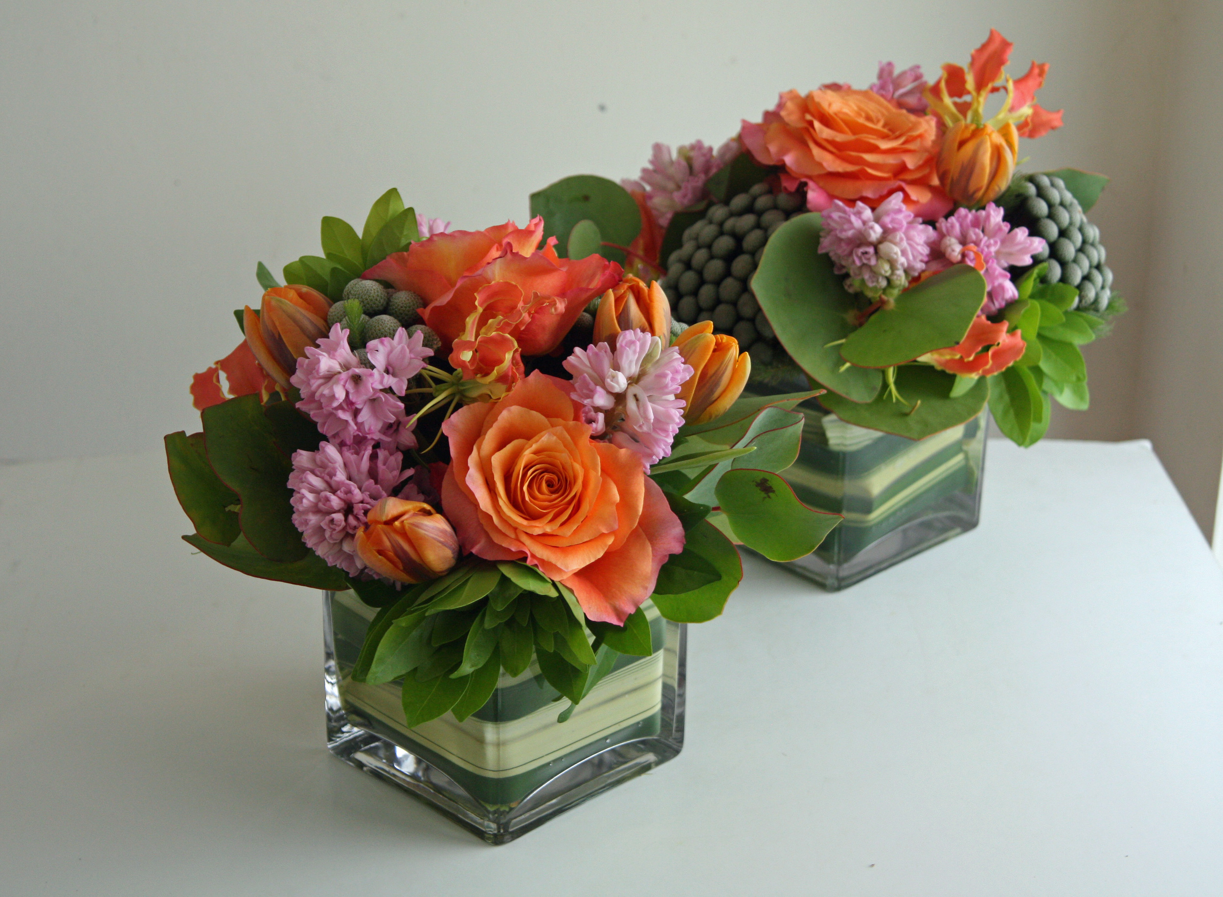 pink orange and silver arrangement final.jpg