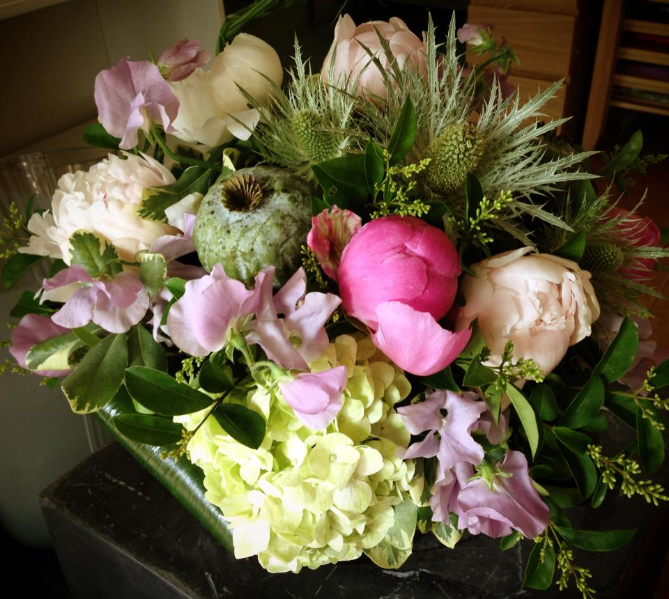 pink and silver arrangement.jpg