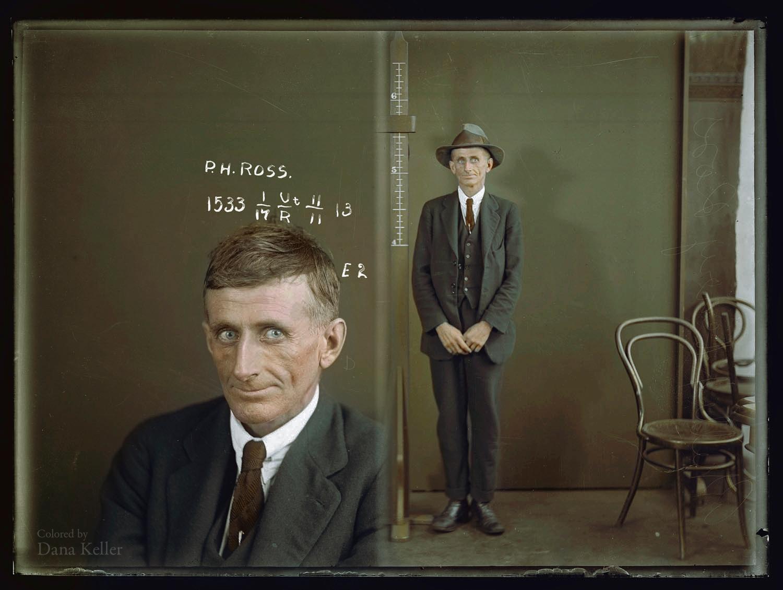 Phillip Henry Ross - 1926