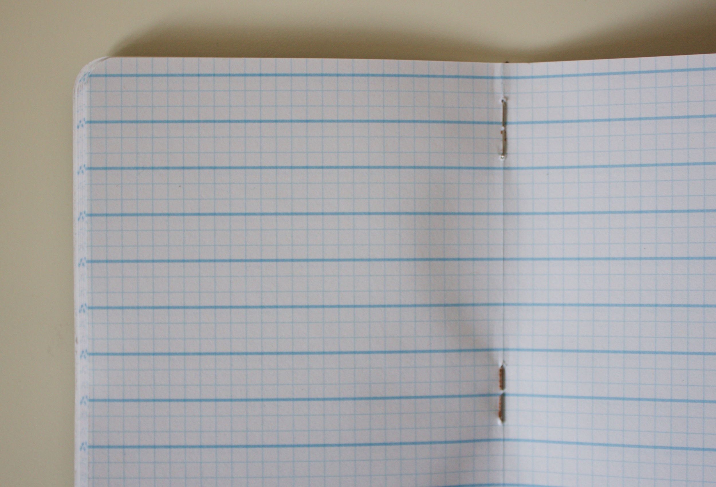 Doane Paper grid