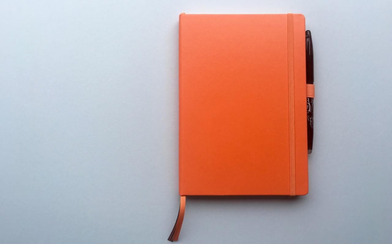 My new Bullet Journal - the popular Leuchtturm1917