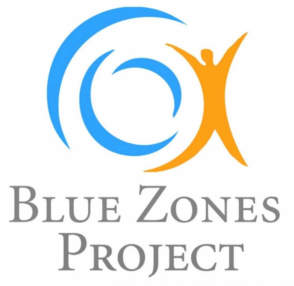 Blue Zones Project - (National)