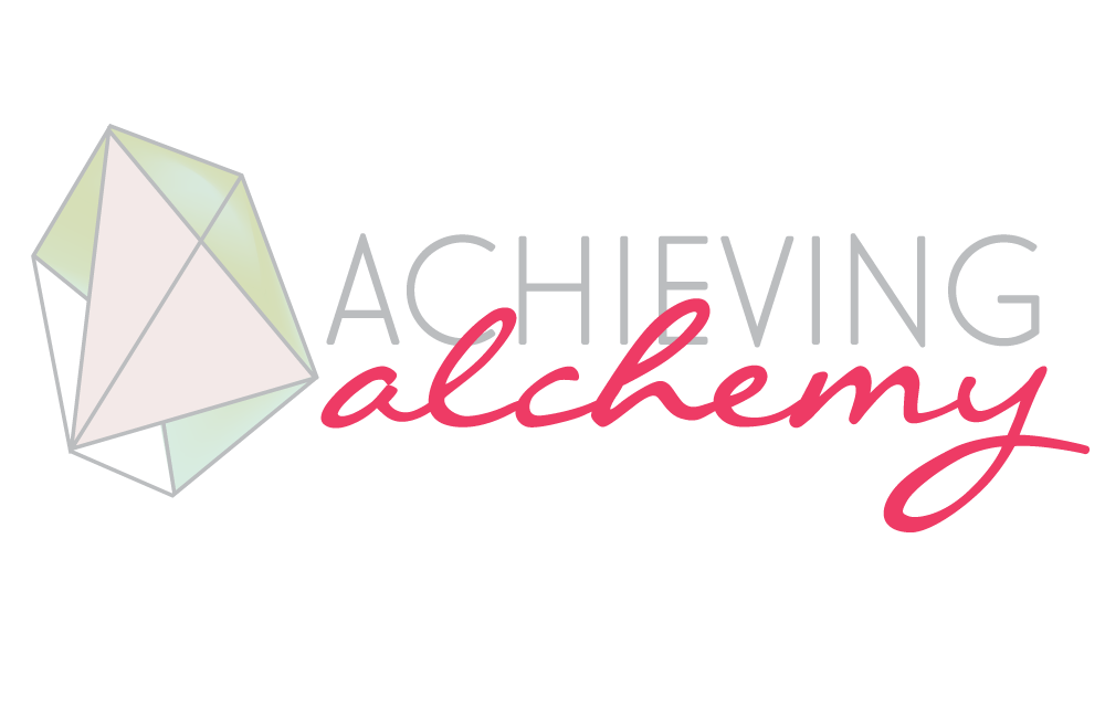 """Achieving Alchemy - This experience, described by one of recent participant as a """"mental spa day,"""" is a way to step back from the urgent demands of everyday life to focus on what really matters, in the company of other incredible women over the course of the day."""