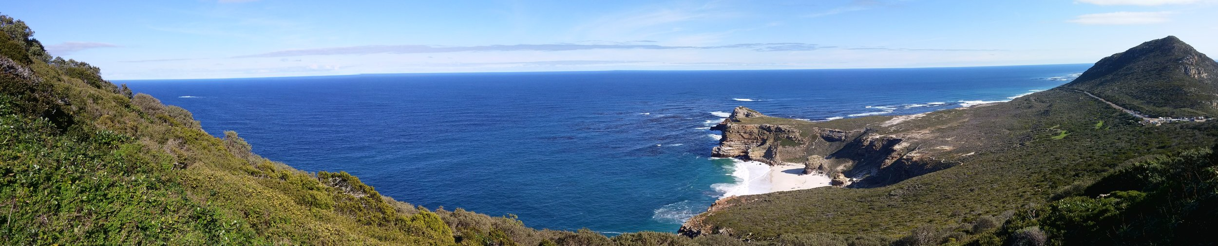 Cape Point beaches
